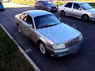 Аренда авто с выкупом Nissan Cedric 800 рублей в сутки