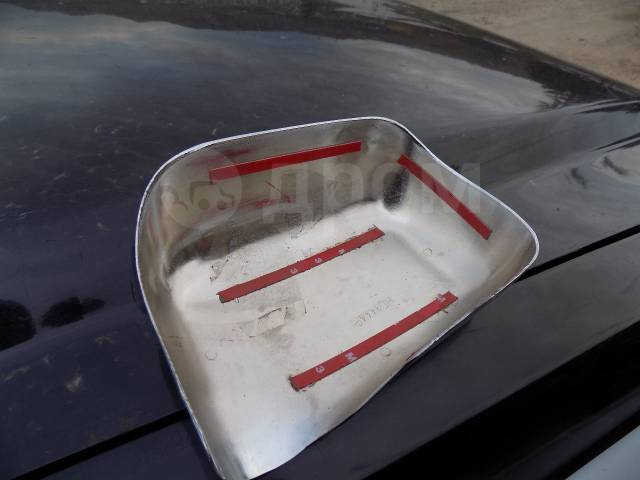 Накладка на зеркало. Honda CR-V, RD1