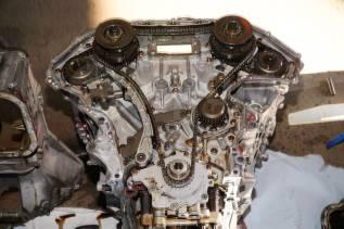 Шестерня распредвала. Nissan Skyline, HV35, NV35, V35 Nissan Cedric, HY34, MY34 Nissan Stagea, HM35, M35, NM35 Nissan Gloria, HY34, MY34 Двигатели: VQ...