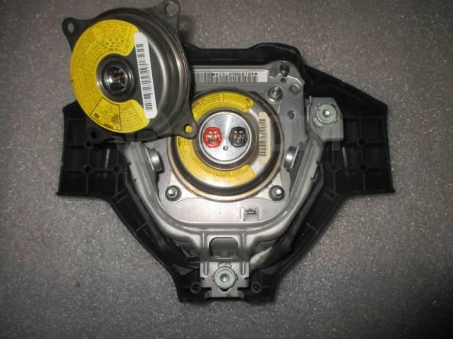 Подушка безопасности. Suzuki SX4 Suzuki SX4 Sedan