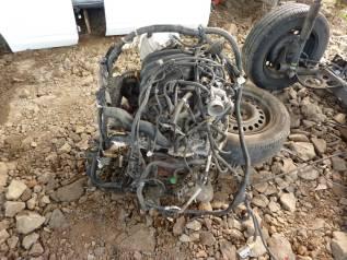 Двигатель в сборе. Nissan Tiida, SC11, SC11X Двигатель HR15DE