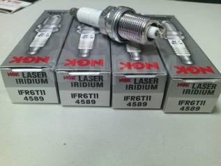 Свеча зажигания. Lexus: HS250h, RX330, IS200, GS350, SC430, GS430, ES300, ES330, SC300, GS400, LX470, IS300, RX350, GX470, LS430, LS400, RX400h, SC400...