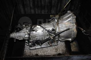 АКПП. Mazda Bongo Двигатель RF