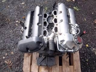 Двигатель в сборе. Jaguar F-Type Jaguar S-type Jaguar X-Type