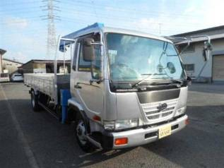 Nissan Diesel Condor. Продам Nissan Condor 2001 год, 7 000куб. см., 3 500кг. Под заказ
