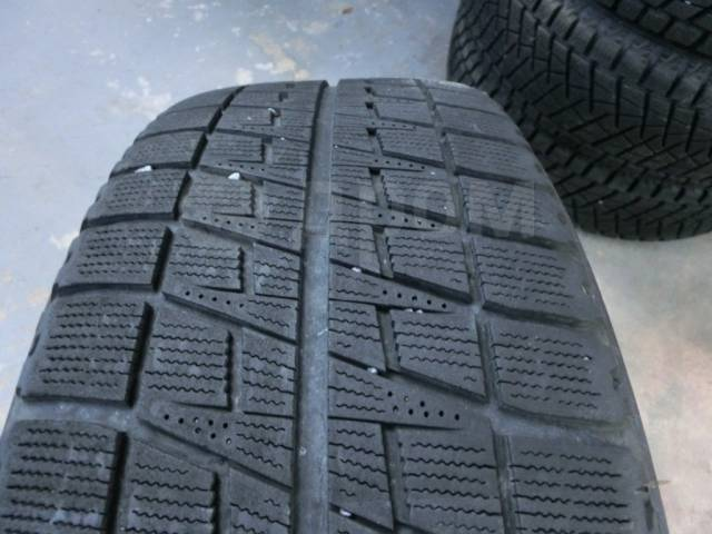 Bridgestone Dueler A/T Revo 2. Зимние, без шипов, 20%, 4 шт