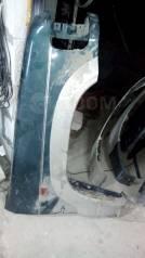 Крыло. Isuzu Bighorn, UBS69DW Двигатель 4JG2