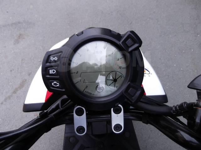 Yamaha BWS. 125куб. см., исправен, птс, без пробега