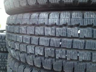 Bridgestone. Зимние, без шипов, 2014 год, 10%, 6 шт