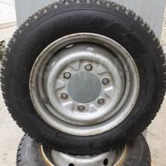 """Колеса грузовые LT. x15.5"""""""
