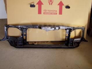Рамка радиатора. Toyota Land Cruiser, FZJ100, FZJ105, HDJ100, HDJ100L, HDJ101, HDJ101K, HZJ105, HZJ105L, UZJ100, UZJ100L, UZJ100W Lexus LX470, UZJ100...