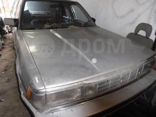 Toyota Mark II. GX71, 1G