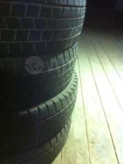 Dunlop DSV-01. Зимние, без шипов, 20%, 1 шт