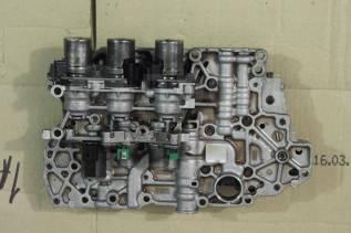 Блок клапанов автоматической трансмиссии. Ford Focus
