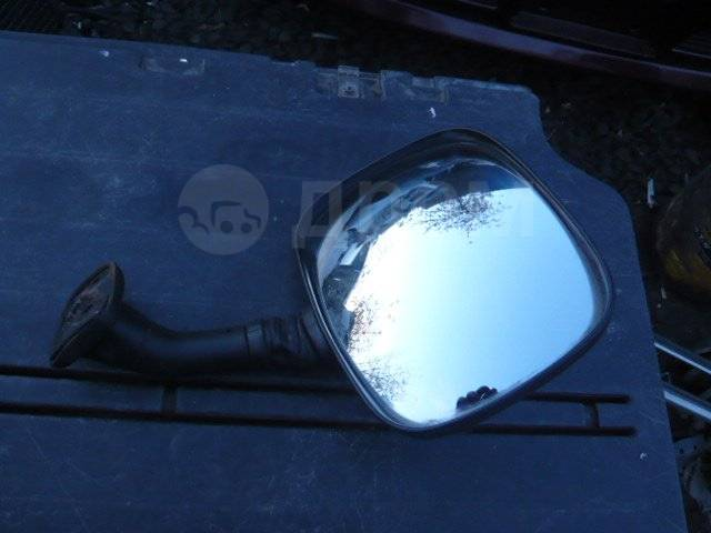 Зеркало двери багажника. Jeep