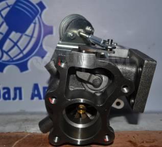 Турбина. Nissan: Caravan, Terrano, Atlas, Elgrand, Homy Двигатели: QD32, TD27, TD27ETI, TD27T, TD27TI. Под заказ