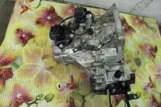 МКПП. Kia Cerato Двигатель G4FC