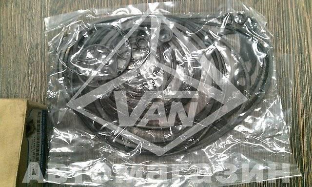 Ремкомплект автоматической коробки передач. Mazda MPV, LW, LW3W, LW5W, LWEW, LWFW