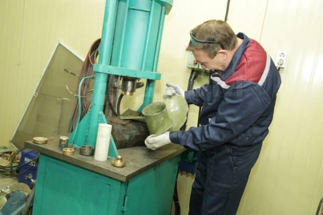 Сезонное ТО, ремонт гребных винтов. Помощь владельцам водной техники