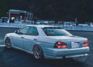 Обвес кузова аэродинамический. Nissan Laurel, GC35, GCC35, GNC35, HC35, SC35. Под заказ