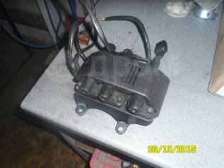 Катушка зажигания, трамблер. Audi 100 Двигатель AAH