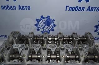 Головка блока цилиндров. SsangYong Rodius SsangYong Rexton SsangYong Kyron Двигатели: D27DT, D27DTP