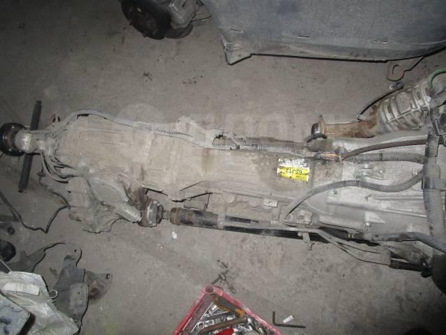 АКПП. Suzuki Grand Vitara, JT Двигатель J20A