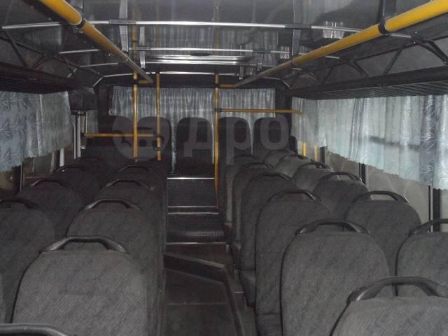 ПАЗ 4230-01. Автобус, 4 750куб. см., 32 места