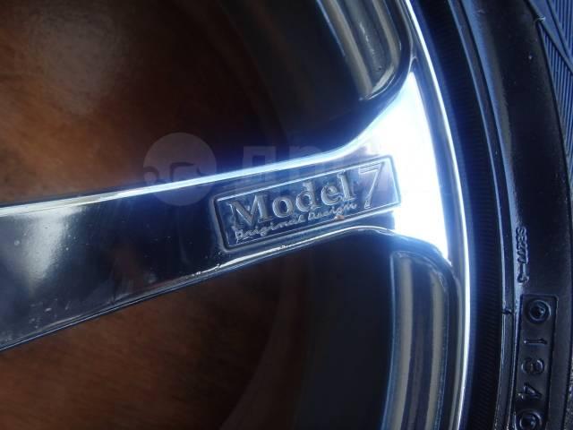 "Отличные колеса R17 Accord, Altezza, Aristo, Supra, Galant, Lancer. 7.0x17"" 5x114.30 ET45"
