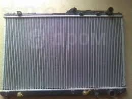 Радиатор охлаждения двигателя. BMW: X1, 1-Series, 2-Series, X6, X3, X5, X4, M4, M3, M6, M5, 8-Series, 4-Series, 7-Series, 5-Series, 6-Series, 3-Series...