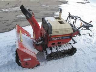 Yanmar. Снегоочиститель, 365куб. см.