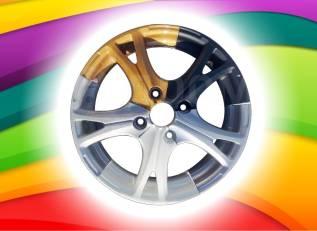 Полимерка22 | Полимерная окраска дисков | Шиномонтаж!