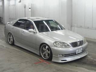 Обвес кузова аэродинамический. Toyota Mark II, JZX110. Под заказ