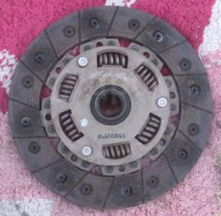 Диск сцепления. Nissan Vanette Nissan Sunny Двигатели: A15, A15S
