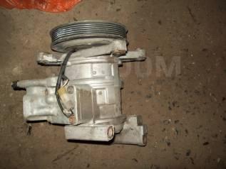 Компрессор кондиционера. Toyota: Soarer, Mark II, Cresta, Supra, Chaser Двигатель 1JZGTE