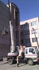 Услуги автокрана 5 тонн