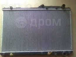 Радиатор охлаждения двигателя. BMW: Z1, Z3, X1, 1-Series, 2-Series, Z8, X6, X3, Z4, X5, X4, M4, M3, M6, M5, 8-Series, 6-Series, 5-Series, 3-Series, 4...