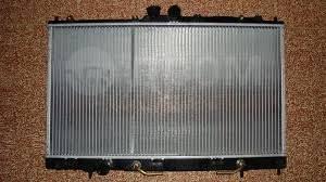 Радиатор охлаждения двигателя. Lexus: HS250h, RX330, RC350, IS200, IS300h, NX200t, GS350, SC430, GS430, ES300, CT200h, ES300h, RX450h, IS350, ES330, G...
