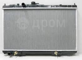 Радиатор охлаждения двигателя. Volvo: C30, S90, XC60, S70, V90, V40, S40, 850, V60, T5, C70, C40, XC70, S80, XC90, S60, 760, 440, 960, 340, 240, 460...