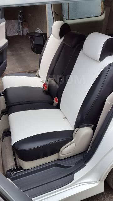 Чехлы. Toyota Wish