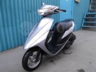 Suzuki Address V50. 49куб. см., исправен, без птс, без пробега