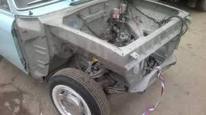 Ремонт дисков и шин любой сложности. Покраска. Правка. Аргон. Пескоструйка