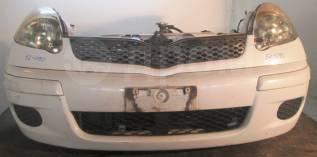 Ноускат. Toyota Funcargo, NCP20, NCP21, NCP25 Двигатели: 1NZFE, 2NZFE