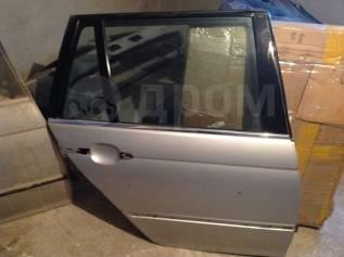 Дверь боковая. BMW 3-Series, E46, E46/2, E46/2C, E46/3, E46/4, E46/5, Е46