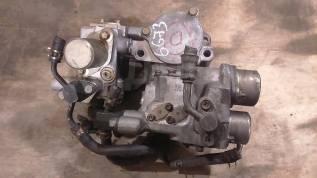 Насос топливный высокого давления. Mitsubishi Proudia, S32A Mitsubishi Diamante, F31A, F31AK, F36A, F41A, F46A, F36W Mitsubishi Dignity, S32A Двигател...