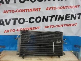 Радиатор кондиционера. Toyota Vista, SV55 Двигатель 3SFE