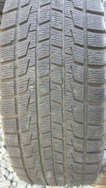 Bridgestone Blizzak Revo1. Зимние, без шипов, 2010 год, 20%, 3 шт