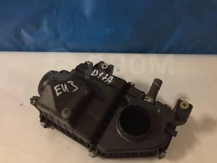 Корпус воздушного фильтра. Honda Civic, EU3 Двигатели: D17A, D17A1, D17A2, D17A5, D17A7, D17A8, D17A9