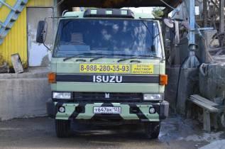 Isuzu Forward. Срочно Меняю или Продаю автобетоносмеситель , 3 000куб. см., 6,00куб. м.