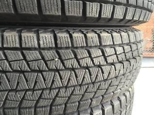 Bridgestone Blizzak DM-V2. Зимние, без шипов, 2014 год, 5%, 2 шт
